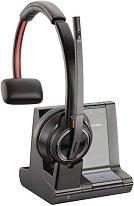 Професионална безжична слушалка - W8210 3IN1 MS