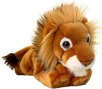 """Лъв - Плюшена играчка от серията """"Wild"""" -"""