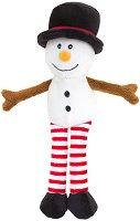 Снежен човек - играчка