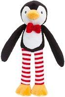Пингвин - играчка