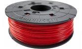 Червен консуматив за 3D принтер - ABS