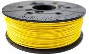 Жълт консуматив за 3D принтер - ABS