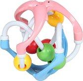 Топка - Делфини - Бебешка играчка -