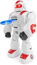 Робот - Smart Iron Soldier - играчка