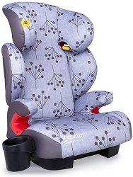 Детско столче за кола - Sumo IsoFit -