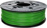 Зелен консуматив за 3D принтер с NFC таг - PLA