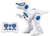 Динозавър робот - играчка