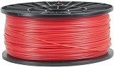 Червен консуматив за 3D принтер с NFC таг - PLA