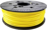 Жълт консуматив за 3D принтер с NFC таг - PLA
