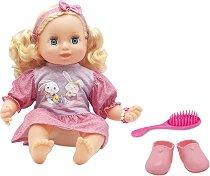 Кукла бебе -