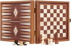 Шах и табла -