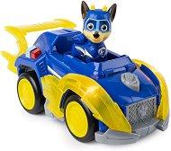 Полицейският автомобил на Чейс - пъзел
