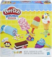 Направи сам - Сладоледи - играчка