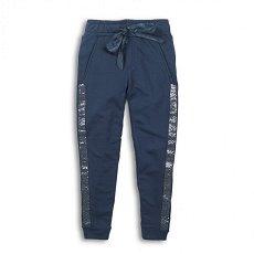 Детски панталон - 100% памук -