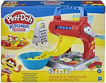 """Направи сам - Паста - Творчески комплект с моделин от серията """"Play-Doh: Kitchen"""" -"""