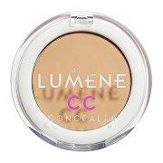 Lumene CC Color Correcting Concealer - очна линия