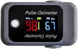 MyKi Oximeter - Уред за измерване на пулса и нивото на кислород в кръвта