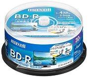 BD-R - 25 GB