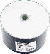 CD-R за мастиленоструен печат - 700 MB