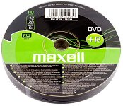 DVD+R - 4.7 GB
