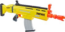 Nerf - Fortnite AR-L - Бластер в комплект с 20 стрелички - играчка