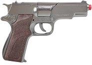 Полицейски пистолет - играчка