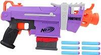 Nerf - Fortnite SMG-E - играчка