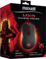 Гейминг оптична мишка с USB кабел - MXG