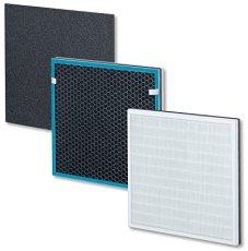 """Комплект резервни филтри - За уреди за пречистване на въздуха """"LR 200"""" и """"LR 210"""" -"""