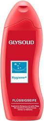 Течен сапун - Hygiene+ -