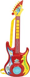 Електронна рок китара -