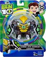 """Cannonbolt - Фигурка за игра от серията """"Ben 10"""" -"""