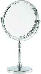 Двустранно огледало на стойка -
