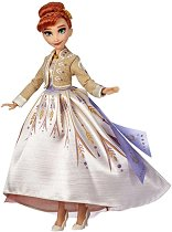 """Анна - Кукла от серията """"Замръзналото кралство 2"""" - кукла"""
