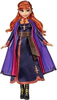 Пееща кукла - Анна - играчка