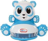 Панда - Wobblin Lights Panda - Детска играчка със светлинни и музикални ефекти -