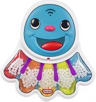 """Меко пиано - Октопод - Детска играчка със светлинни и музикални ефекти от серията """"Fantastic Firsts"""" -"""