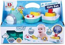 Комплект 3 играчки за баня -