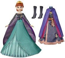 """Анна с 2 рокли - Комплект от серията """"Замръзналото кралство 2"""" - продукт"""