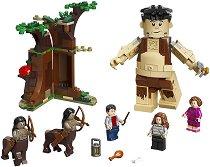 LEGO Хари Потър: Забранената гора - Срещата на Ъмбридж - играчка
