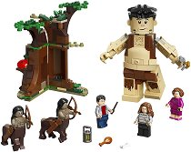 """Забранената гора - Срещата на Ъмбридж - Детски конструктор от серията """"LEGO: Хари Потър"""" -"""