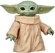"""Бебе Йода - Екшън фигура от серията """"Star Wars"""" - макет"""