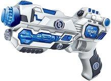 Пистолет бластер - играчка