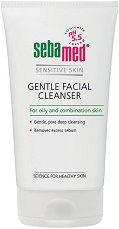Sebamed Gentle Facial Cleanser -