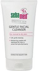 Sebamed Gentle Facial Cleanser - лосион
