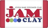 Полимерна глина - Jam Clay - Разфасовка от 20 g
