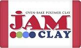 Полимерна глина - Jam Clay
