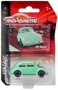 Volkswagen Beetle -