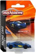 McLaren 675LT - играчка