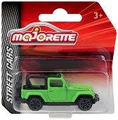 Jeep Wrangler Rubicon - играчка